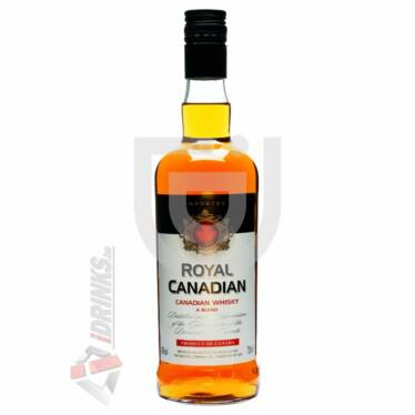 Royal Canadian Whisky [0,7L|40%]