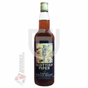 Scottish Piper Scotch Whisky [0,7L 40%]