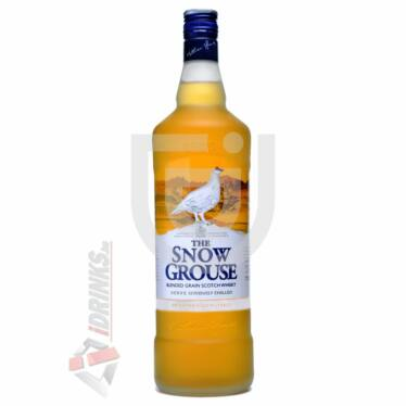 The Snow Grouse Whisky [1L|40%]