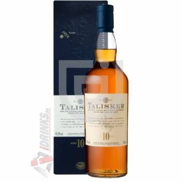 Talisker 10 Years Whisky [0,7L 45,8%]