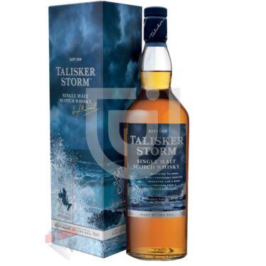 Talisker Storm Whisky [0,7L 45,8%]