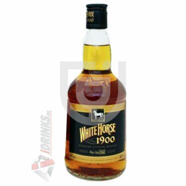 White Horse 1900 Whisky [0,5L 40%]