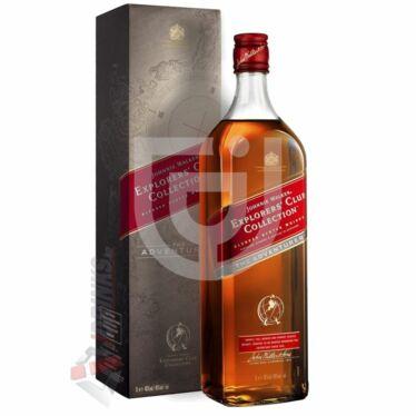 "Johnnie Walker Explorer's Club Collection ""The Adventurer"" Whisky [1L|40%]"