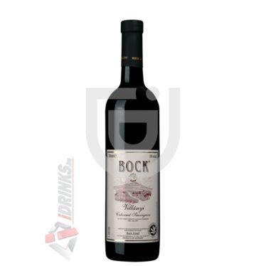 Bock Cabernet Sauvignon [0,75L|2015]