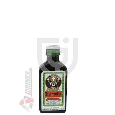 Jagermeister Mini [0,04L|35%]