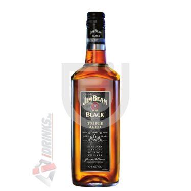 Jim Beam Black Label Whiskey [1L|43%]