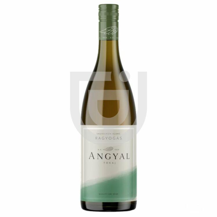 Angyal Tokaji Ragyogás Sauvignon Blanc[0,75L|2019]
