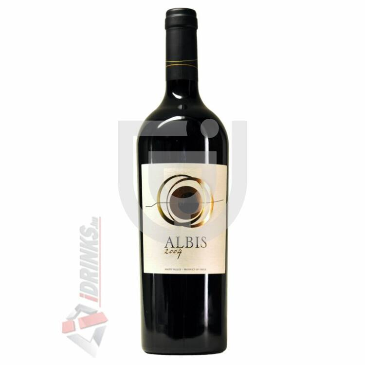 Antinori Albis [0,75L|2004]