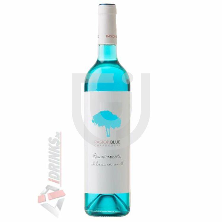 Pasion Blue Chardonnay [0,75L|9,5%]