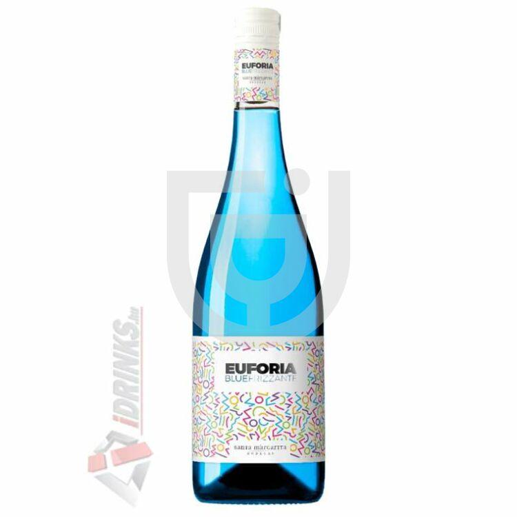 Euforia Blue Frizzante [0,75L|9%]