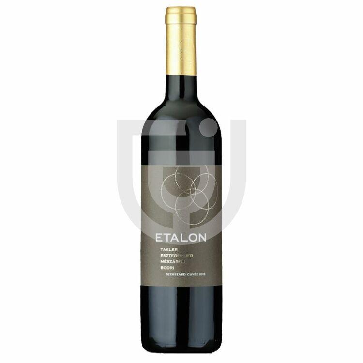 Etalon Szekszárdi Cuvée [0,75L|2017]