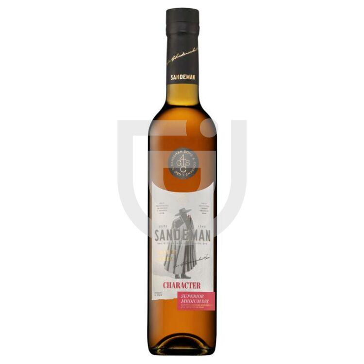 Sandeman Sherry Character Superior Medium Dry [0,5L|17,5%]