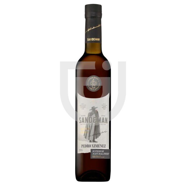 Sandeman Sherry Pedro Ximenez Superior Natural Sweet [0,5L|17%]