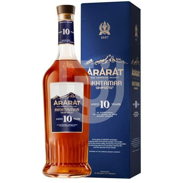 Ararat Akhtamar 10 Éves Brandy [0,7L|40%]