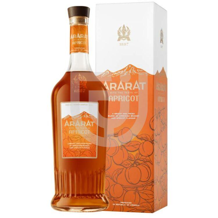 Ararat Apricot [0,5L|35%]