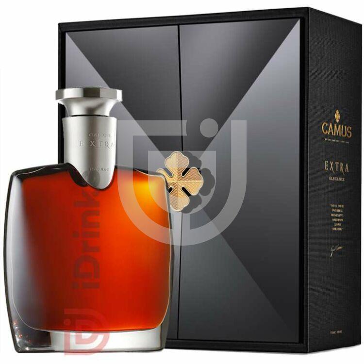 Camus Extra Elegance Cognac [0,7L|40%]