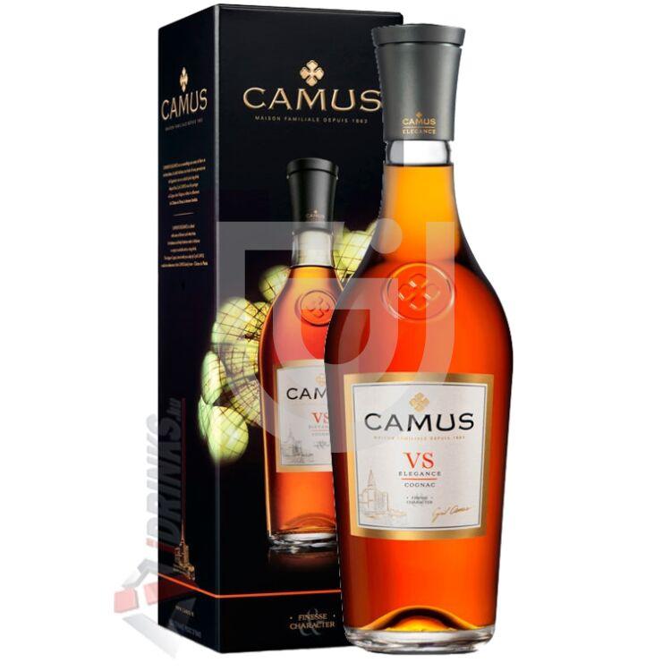 Camus VS Cognac [0,7L|40%]