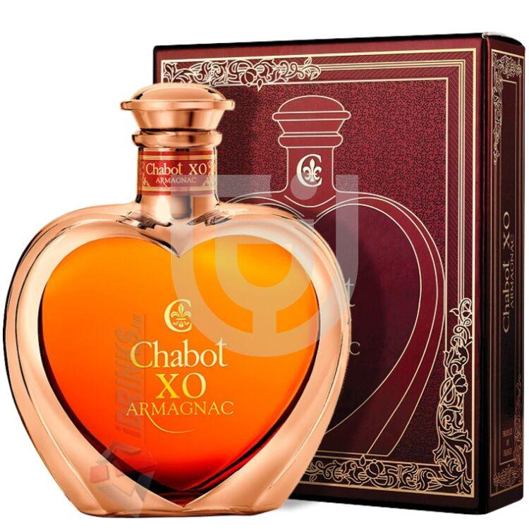 Chabot Coeur XO Armagnac [0,5L|40%]