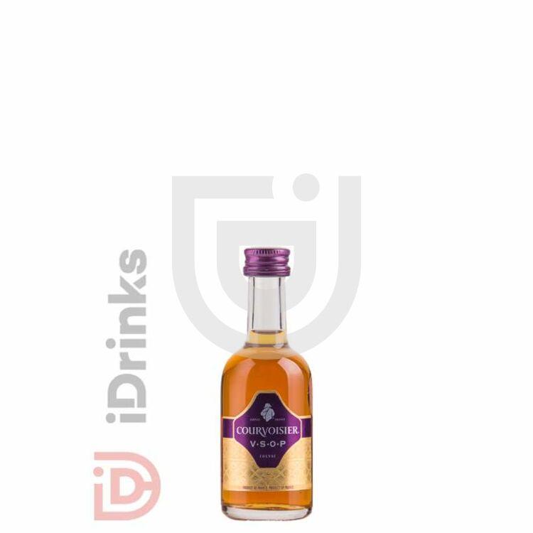 Courvoisier VSOP Cognac Mini [0,05L|40%]