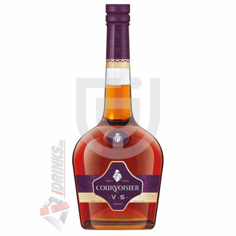 Courvoisier VS Cognac [0,7L 40%]