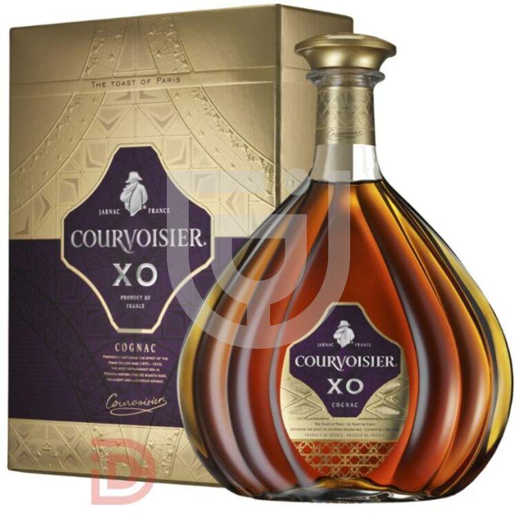 Courvoisier XO Cognac (DD) [0,7L|40%]