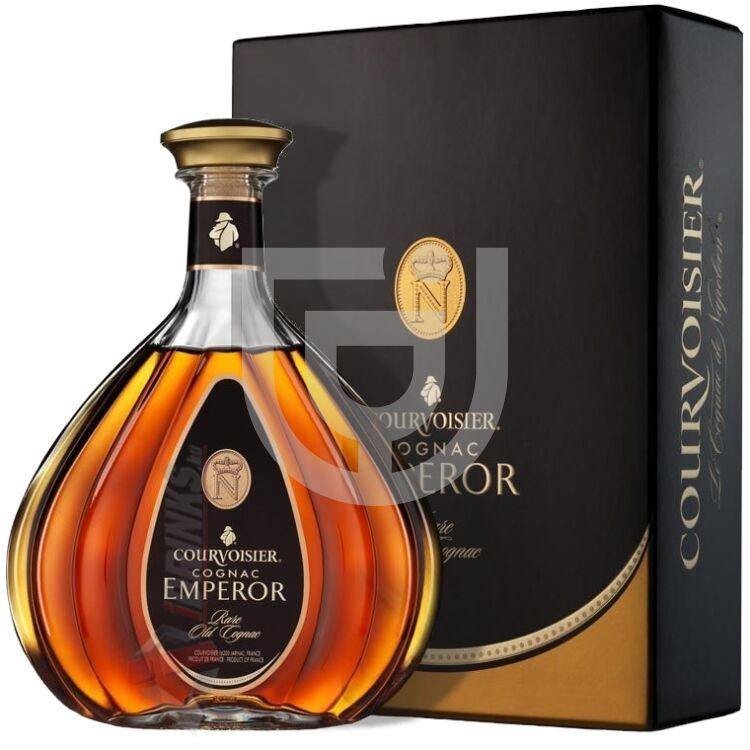 Courvoisier Emperor Cognac [0,7L 40%]