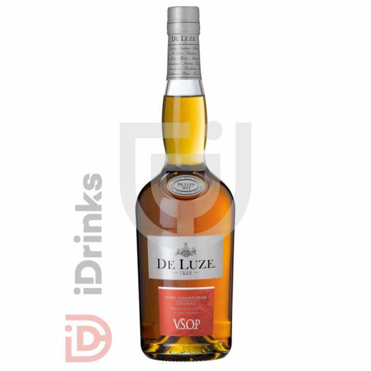 De Luze VSOP Cognac [0,7L|40%]