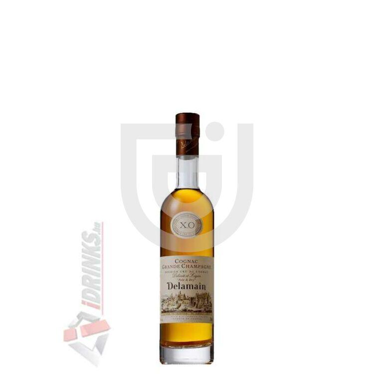 Delamain Pale and Dry XO Cognac Midi [0,2L|40%]