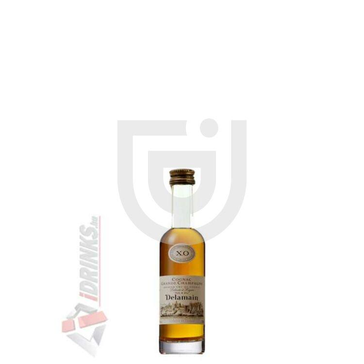 Delamain Pale and Dry XO Cognac Mini [0,05L|40%]