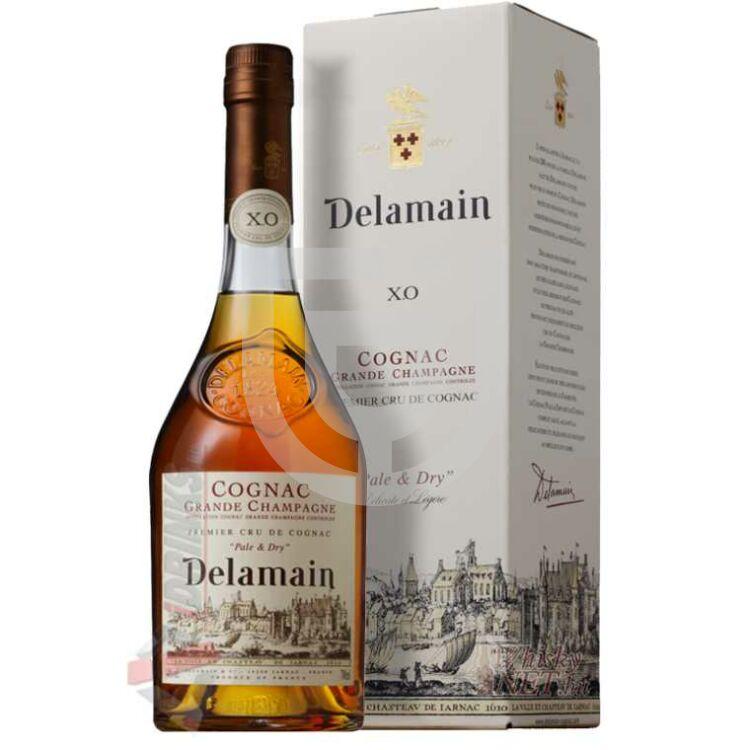 Delamain Pale and Dry XO Cognac [0,7L|40%]
