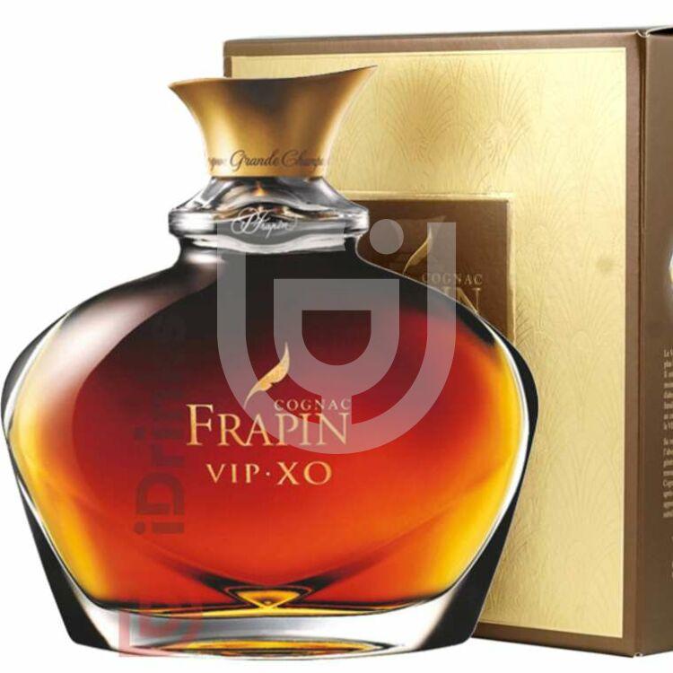Frapin VIP XO Cognac [0,7L 40%]