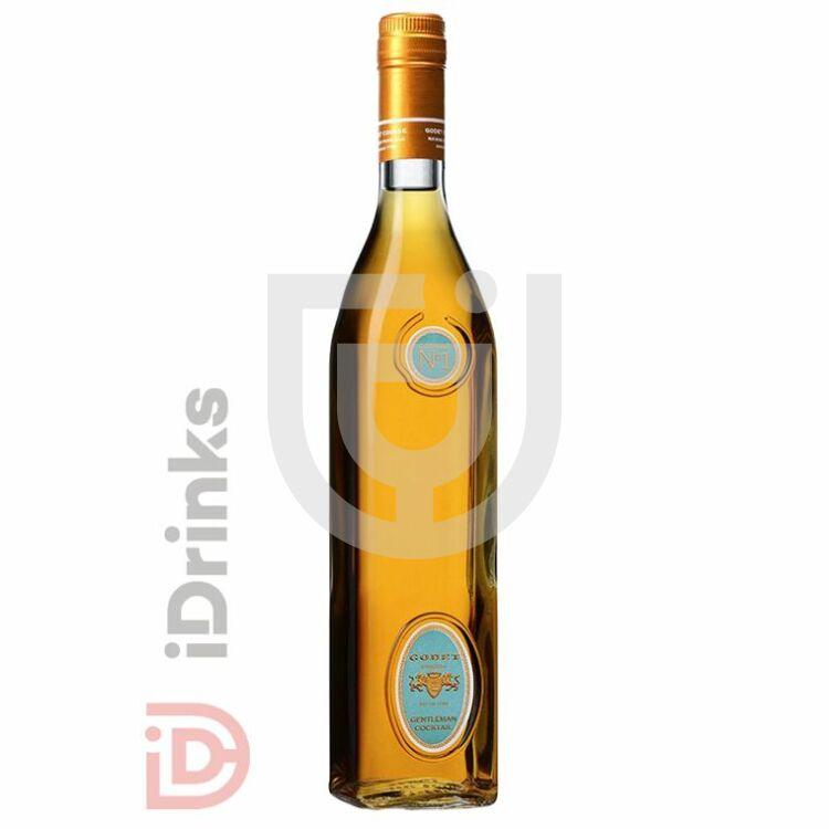 Godet Cognac No.1 [0,7L|40%]