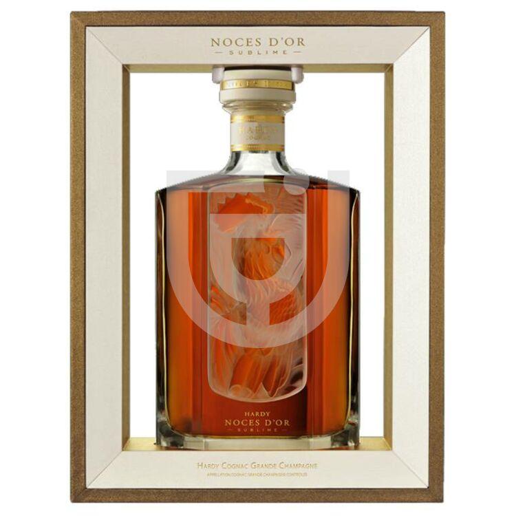 Hardy Noces D'Or Sublime Cognac [0,7L|40%]