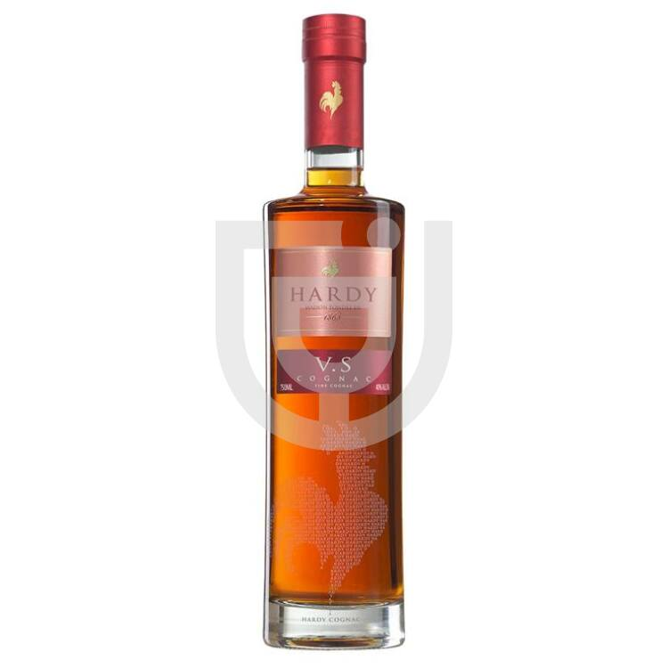 Hardy VS Cognac [0,7L 40%]