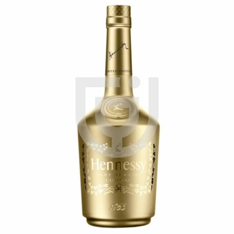 Hennessy VS Cognac (Golden Sleeve) [0,7L|40%]