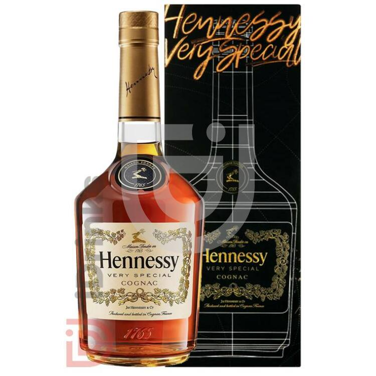 Hennessy VS Holiday Twist Edition [0,7L|40%]