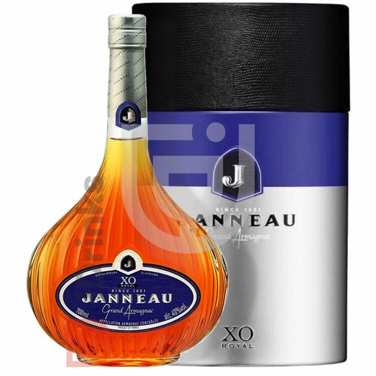 Janneau XO Grand Armagnac [0,7L 40%]