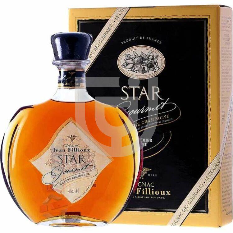 Jean Fillioux Star Gourmet Premier Cru Cognac [0,7L|40%]