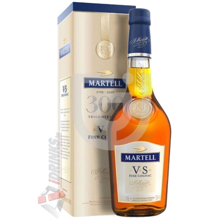 Martell VS Cognac (DD) [0,7L|40%]