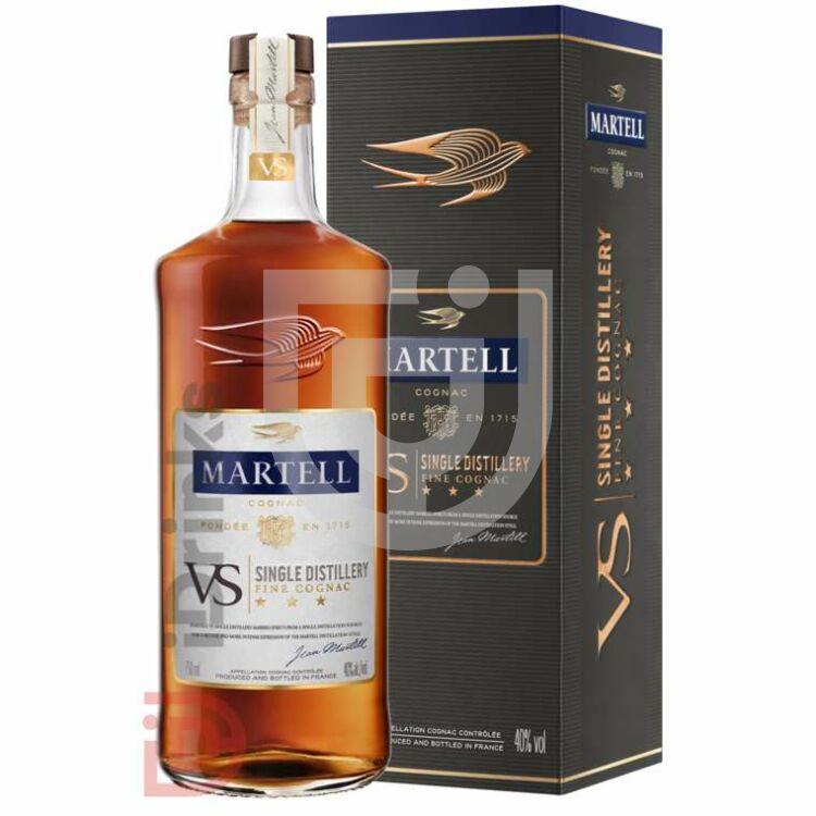 Martell VS Single Distillery Cognac [0,7L|40%]