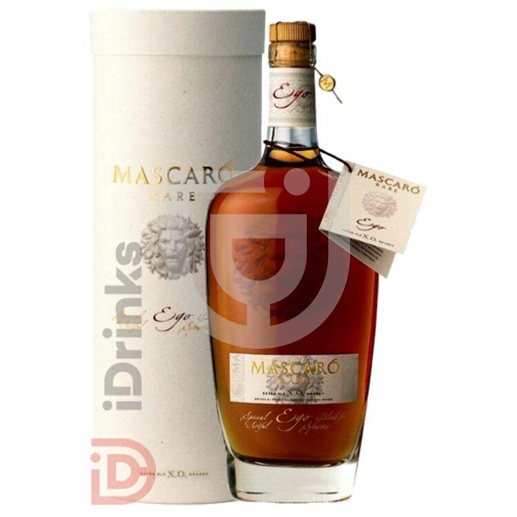 Mascaro Rare XO Brandy [0,7L|40%]