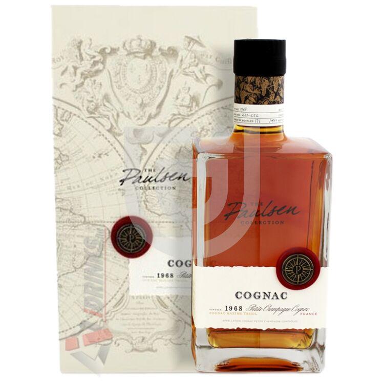 The Paulsen 1968 Cognac [0,7L|40%]