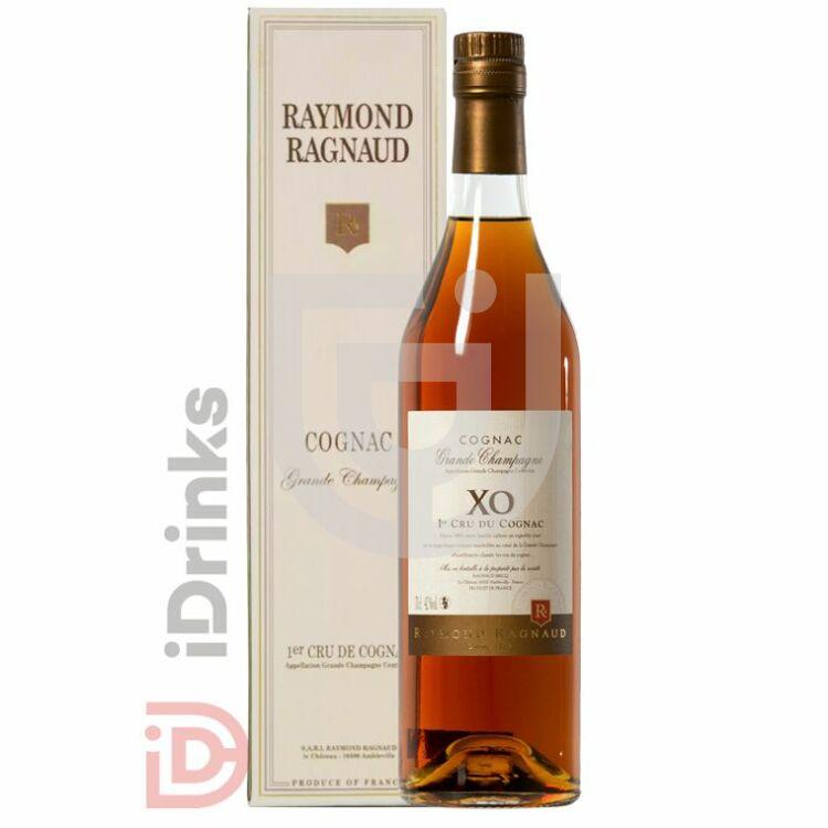Raymond Ragnaud XO Cognac [0,7L|42%]