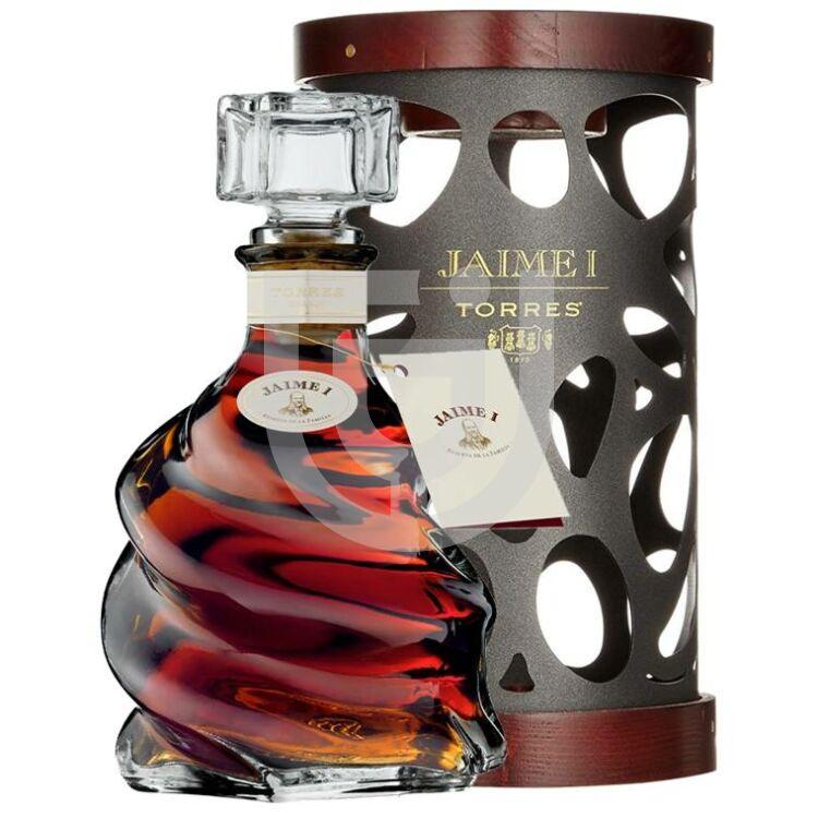 Torres Jaime I. Brandy [0,7L|38%]