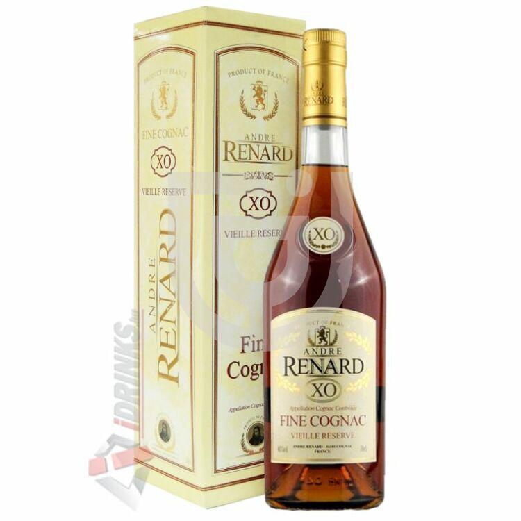 Andre Renard XO Cognac [0,7L 40%]