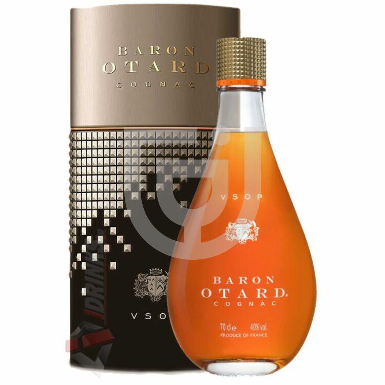Baron Otard VSOP Cognac (FDD) [0,7L 40%]