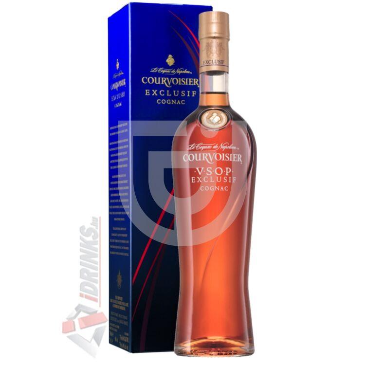Courvoisier VSOP Exclusif Cognac [0,7L 40%]
