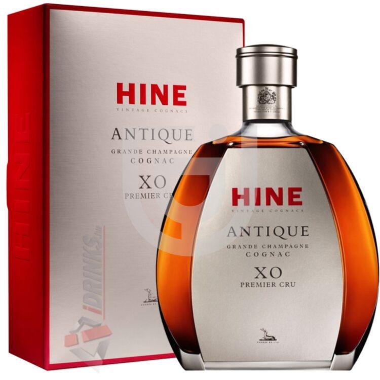 Hine Antique XO Premier Cru Cognac [0,7L|40%]