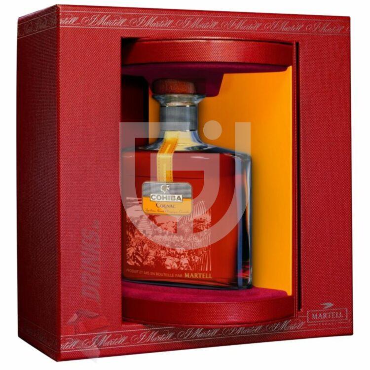 Martell Cohiba Cognac [0,7L|43%]