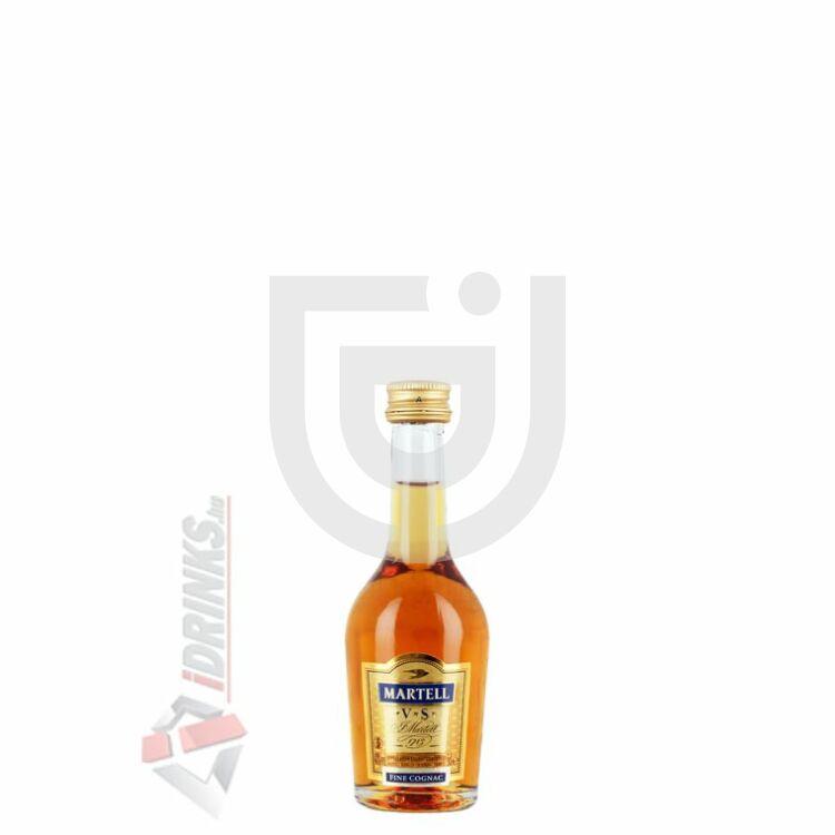 Martell VS Cognac Mini [0,03L|40%]